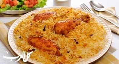 مندي الدجاج على الطريقة اليمنية.. صحتين