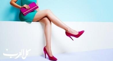 عارضة أزياء تشعل مواقع التواصل!