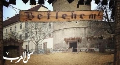 بيت لحم: مزار يقصده السياح