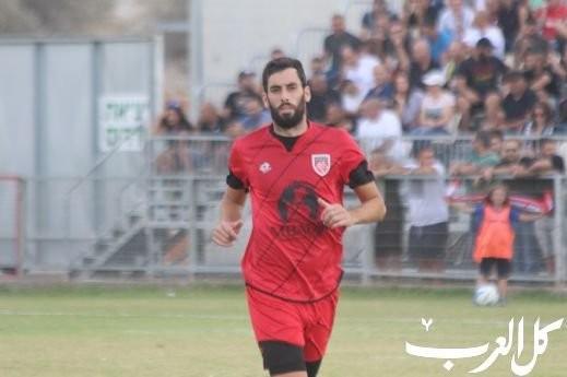 نادي كفرقاسم يفوز على كفار شليم 2-0