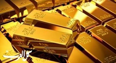 الذهب يقفز لأعلى مستوى بأكثر من 6 أشهر
