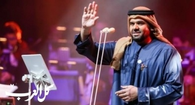 حسين الجسمي يختتم حفلاته في 2018 في دبي