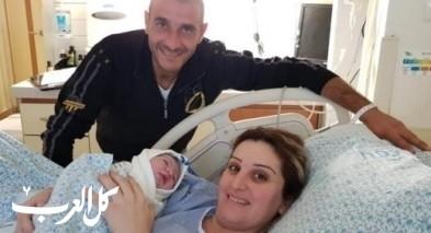 يمان من بيت جن: اول طفل وُلد في 2019