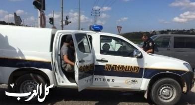 القدس: اعتقال مشتبهين بالقاء زجاجات حارقة