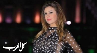المغربية جنات حامل بطفلها الأول.. صورة