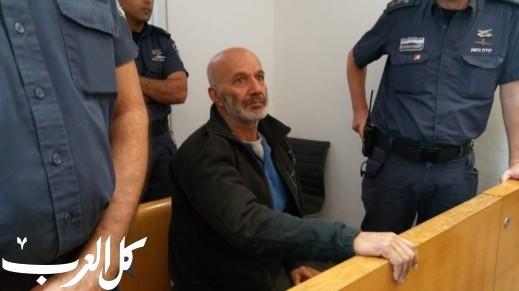 إتهام علي سرحان من نحف بتأييد حزب الله