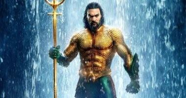 فيلم Aquaman يواصل حصد النجاح