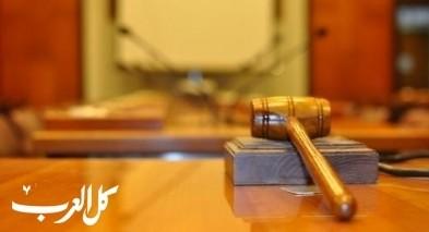 اتهام 5 شبان من القدس بالاعتداء على منازل يهود