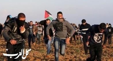 غزة: الاستعداد لانطلاق الجمعة الـ 41 لمسيرات العودة