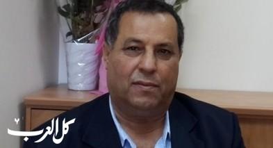 تهديد استمرار العنف/ د. صالح نجيدات