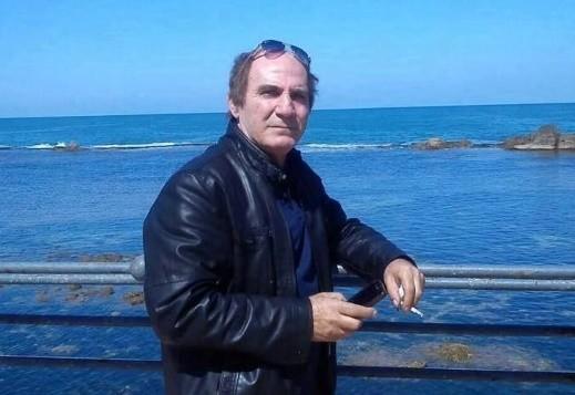 يركا: وفاة الشاعر العربي مفيد قويقس (أبو عائد)