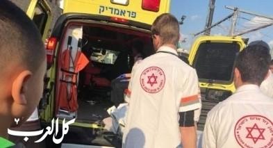 انتشال جثة شاب بعد تعرضه للغرق في ميناء عكا القديمة