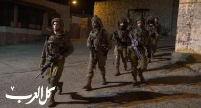 إطلاق نار يستهدف مستوطنة مجدال عوز قرب بيت لحم