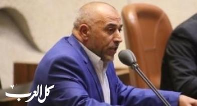 أبو عرار الأول في النواب العرب بهذا المجال!