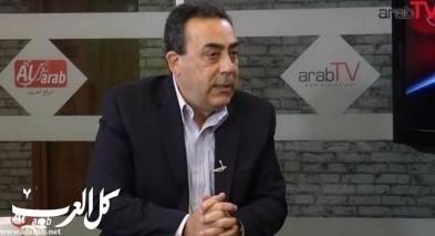 اعلان الطيبي: مشتركة وطنية / ب. أسعد غانم