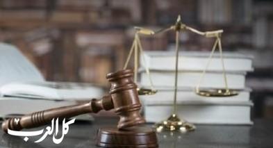 السجن 5 سنوات على مواطن من شفاعمرو