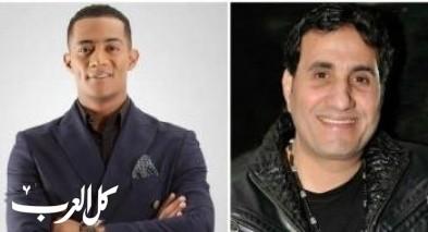 أحمد شيبة يغني في مسلسل زلزال