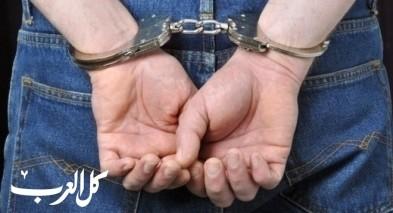 اعتقال مشتبه (21 عامًا) من رهط بالتنكيل بالدجاج