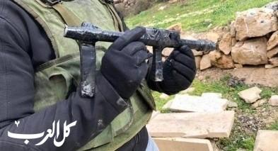 الجيش: اعتقال افراد خلية نفّذت اطلاق نار