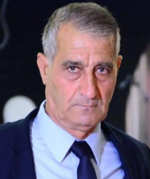 عمر فضل زعبي من الدحي في ذمة الله
