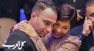 شيرين تتعرض لانتقادات بسبب صورها مع زوجها!