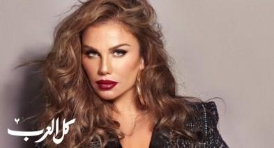 اللبنانية نيكول سابا تحصد جائزة جديدة