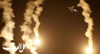 صافرات الانذار تدوي في منطقة محيط غزة ورصد قذيفة