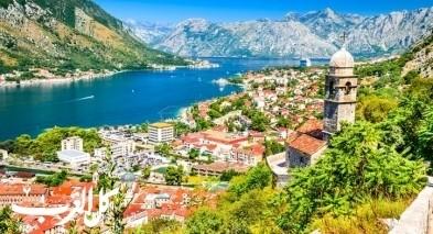 الجبل الأسود.. سحر الشرق وحضارة الغرب