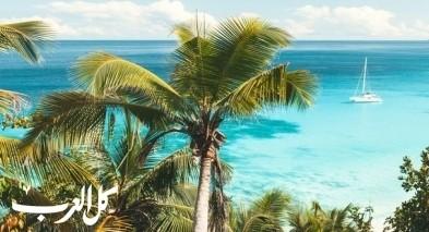 السيشل الساحرة.. جزر الرومانسية والجمال