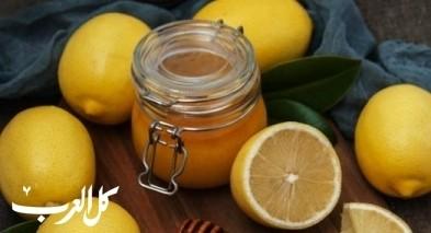 مزيج العسل والحامض للتخفيف من حدة السعال