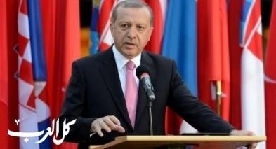 أردوغان يرحب بانسحاب أمريكا من سوريا
