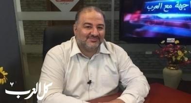 عباس: اناشد مركبات المشتركة للقاء نعالج فيه حالة التبعثر