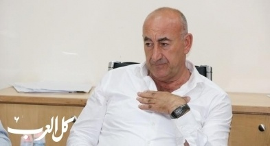احمد ذباح رئيس مجلس دير الاسد: لا يوجد هدم