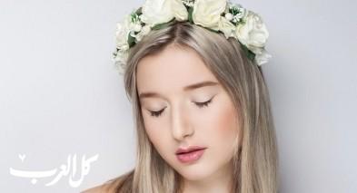 خلطات طبيعية لعروس 2019 لبشرة بيضاء وصحية