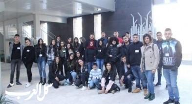 في بلدية الناصرة: الطلاب يستبدلون المدراء والموظفين