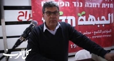 عادل عامر: خيارنا هو الحفاظ على القائمة المشتركة