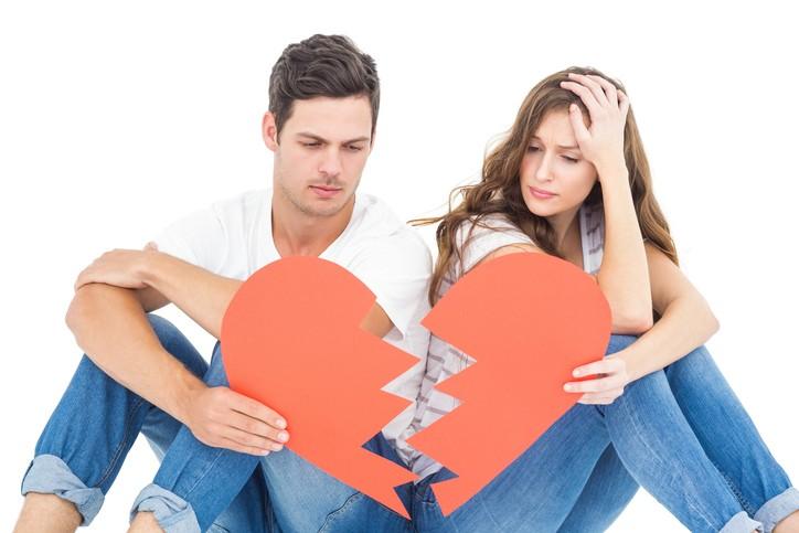 أسباب المشاكل بين الزوجين وطرق تفاديها