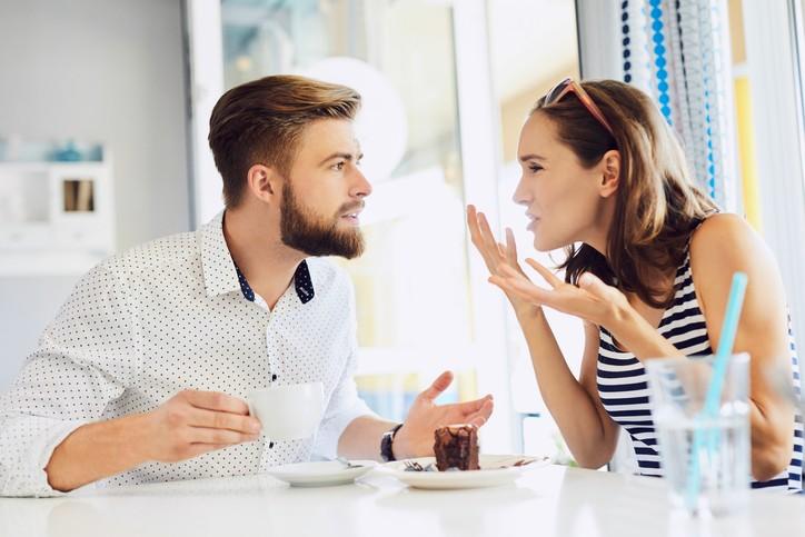 مشاكل زوجية تقود العلاقة إلى الهلاك!
