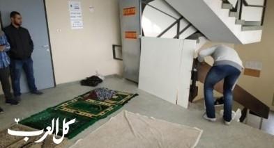 جامعة تل أبيب تغلق المصلى أمام المسلمين