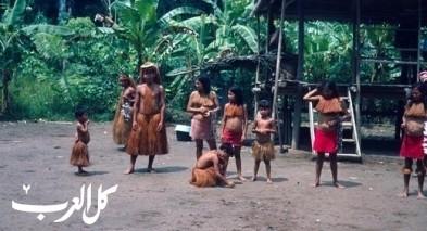 هل سمعتم من قبل عن القبيلة المسعورة؟