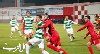 اتحاد ابناء سخنين يطيح مكابي حيفا ويتأهل لربع نهائي كأس الدولة بهدف نظيف
