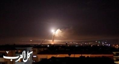 مصادر فلسطينية: الطيران الحربي يستهدف موقعًا تابع لكتائب القسام في بيت لاهيا
