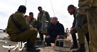 نتنياهو يهدد غزة برد مؤلم ويؤكد مواصلة ضرب إيران