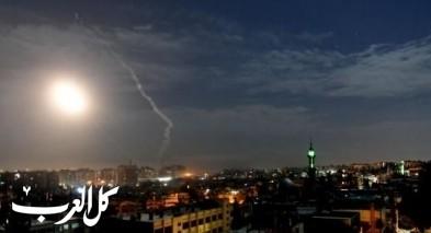 روسيا تطالب إسرائيل بالكف عن مهاجمة الأراضي السورية بعد الغارات العنيفة