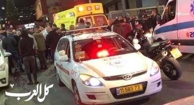 دير الاسد: اصابة شابين باطلاق نار بمدخل البلدة وحالتهما خطيرة