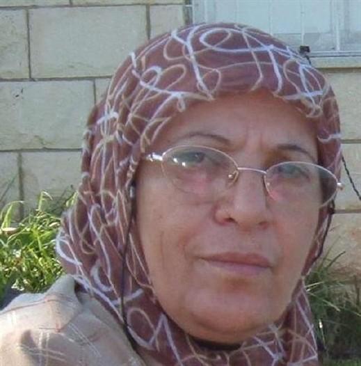 آية الشّهيدة/ بقلم: نبيهة راشد جبارين