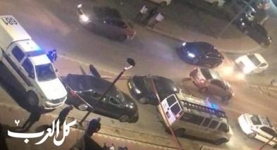 طمرة: سطو مسلح على محل تجاري