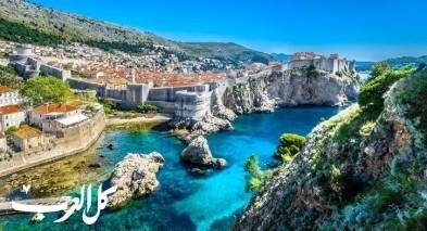 السحر بانتظارك عند زيارة كرواتيا