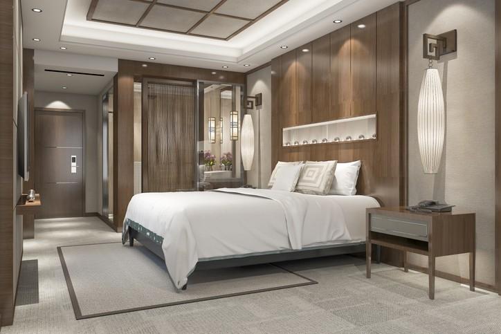 صور وأفكار لأحلى غرف النوم