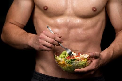 آدم: أفضل نظام غذائي للرياضيين